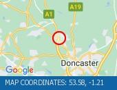 Traffic Location - 53.58,-1.21