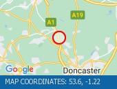 Traffic Location - 53.6,-1.22