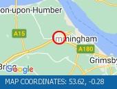 Traffic Location - 53.62,-0.28