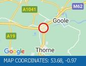 Traffic Location - 53.68,-0.97
