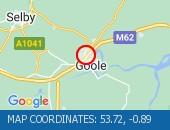 Traffic Location - 53.72,-0.89