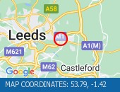 Traffic Location - 53.79,-1.42