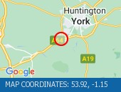 Traffic Location - 53.92,-1.15