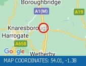 Traffic Location - 54.01,-1.38