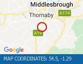 Map location: 54.5,-1.29