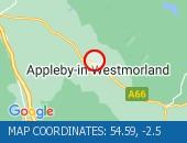 Traffic Cumbria - 54.59,-2.5