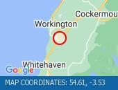 Map location: 54.61,-3.53
