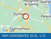 Traffic Location - 54.76,-1.53
