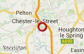 Traffic Location - 54.85,-1.55