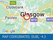 Traffic Location - 55.85,-4.3