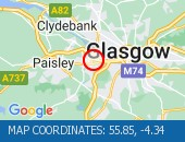 Traffic Location - 55.85,-4.34