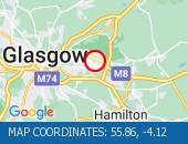 Traffic Location - 55.86,-4.12