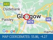 Traffic Location - 55.86,-4.27