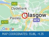 Traffic Location - 55.86,-4.35