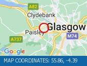 Traffic Location - 55.86,-4.39