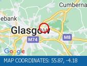Traffic Location - 55.87,-4.18