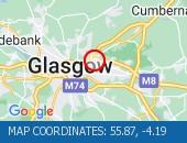 Traffic M8 - 55.87,-4.19