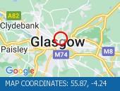 Traffic Location - 55.87,-4.24