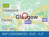 Traffic Location - 55.87,-4.27