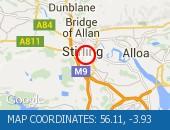 Traffic Location - 56.11,-3.93
