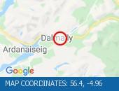 Traffic Location - 56.4,-4.96