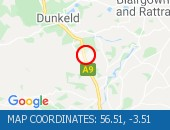 Traffic Location - 56.51,-3.51