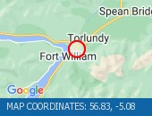 Traffic Location - 56.83,-5.08