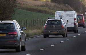 Thousands to benefit from new Congleton bypass