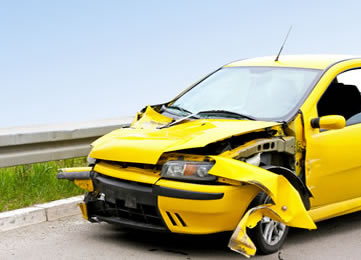 What to do in an accident