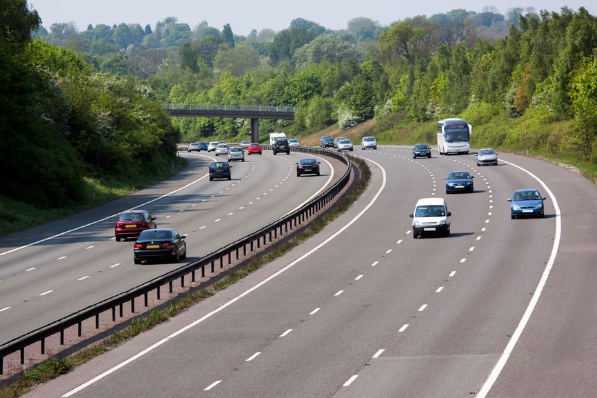 Hen Party Fatality In M62 Crash Friday 26 April 2013