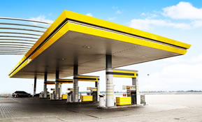 Shell (UK) Ltd Petrol Station