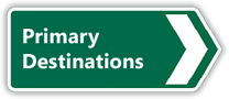 A1079 Primary Destinations